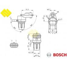 Senzor bregaste Z-10 1.2