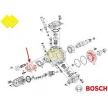 Regulator pritiska JTD Bosch