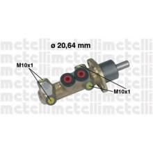 Glavni kocioni cilindar Punto 1 0044