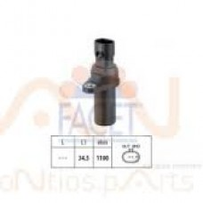 Senzor radilice rpm Punto 2 bez kabla