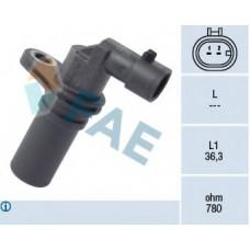 Senzor radilice rpm 1.3 mjet 9.0407