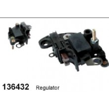 Regler alternatora 136432CARGO