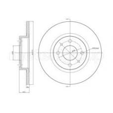 Disk kocioni prednjiBravo/a /PAR