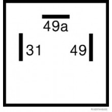 Automat migavaca 3 izvoda 30911574