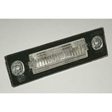 Svetlo reg.tablice Fiat Stilo 3V/5V