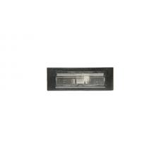 Svetlo reg.tablice Fiat 500L
