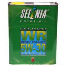 Ulje motorno SELENIA WR 5w30 2L