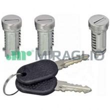 Set cilindra sa 2 kljuca Fiat Panda 1/Uno