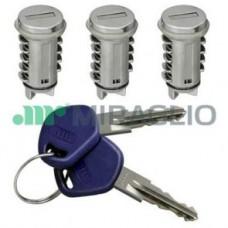 Set cilindra sa 2 kljuca Fiat Punto 1/Seicento
