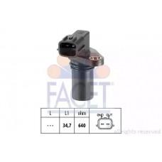 Senzor radilice RPM  1.8 16Ventila