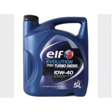 Ulje motorno ELF Evolution  10W40 5L