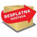 Set kvacila 71752235 PUNTO1/2/3  BENZIN 8V