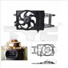 Motor ventlatora Punto 2/3/Z-10 Denso