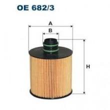Filter ulja 1.6/2.0 MJET