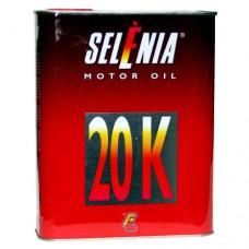 Ulje motorno SELENIA 20K 10W40 2L