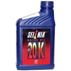 Ulje motorno SELENIA 20K 10W40 1L
