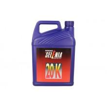 Ulje motorno SELENIA 20K 10W40 5L
