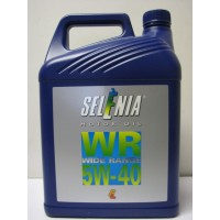 Ulje motorno SELENIA WR 5w40 5L