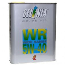 Ulje motorno SELENIA WR 5w40 2L