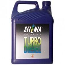 Ulje motorno SELENIA Turbo Disel 10w40 5L