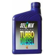 Ulje motorno SELENIA Turbo disel 10w40 1L