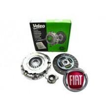 Set kvacila Fiat 500L 1.4 16V